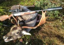 Introduction to deer hunting