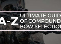 Compound Bow Selection