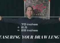 Measuring Your Draw Length