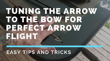 Arrow Tuning