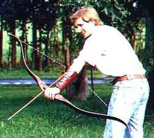 Traditional Archery How To Get Started